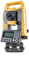 Jual Total Station Topcon Terbaru GM-105 Call : 0812-8222-998