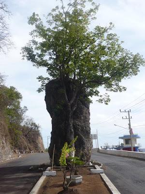 Sejarah Watu Dodol Banyuwangi dan Legendanya