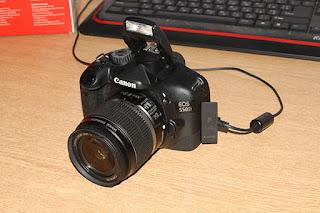 dslr as webcam