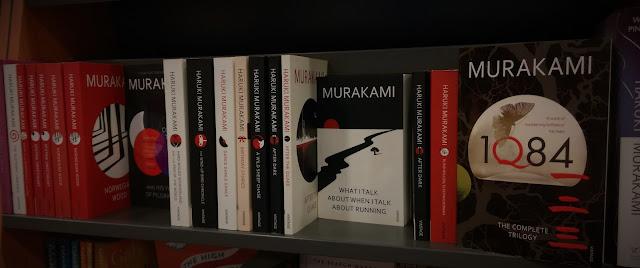 Murakami Rafı