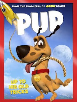 Pup 2013 Dual Audio Hindi 480p BluRay 250mb