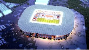 FIFA stadium for the 2022