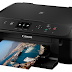 Canon PIXMA MG5751 Driver Download for Mac OS,Windows and Linux