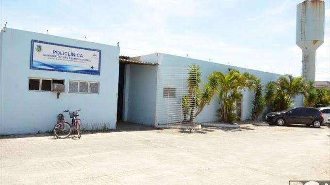 Secretaria de Saúde diz que não haverá expediente na Policlínica Municipal e nas Unidades de Saúde do município nos pontos facultativos decretados neste feriado