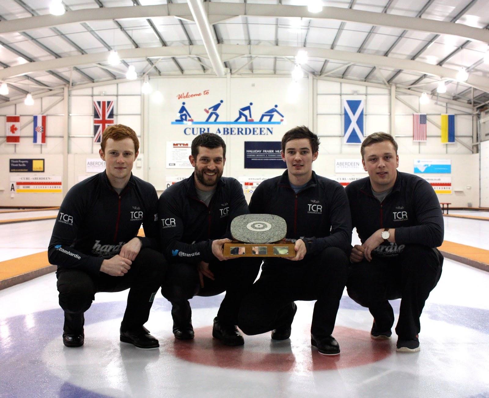 Goldline Curling Tour