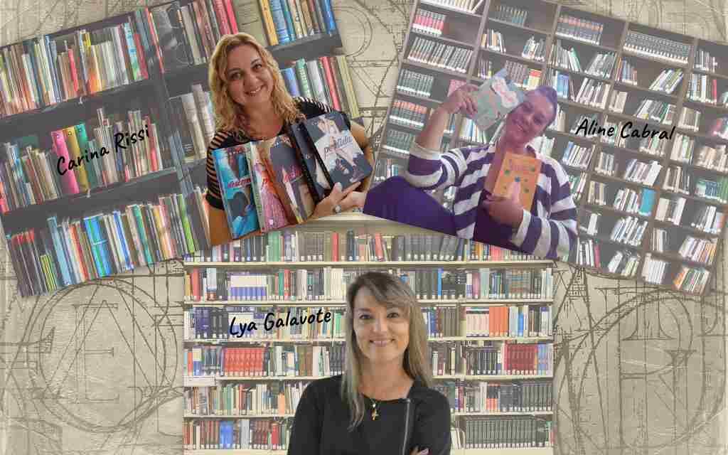 Conheça três escritoras nacionais com livros leves para ler ainda em 2020