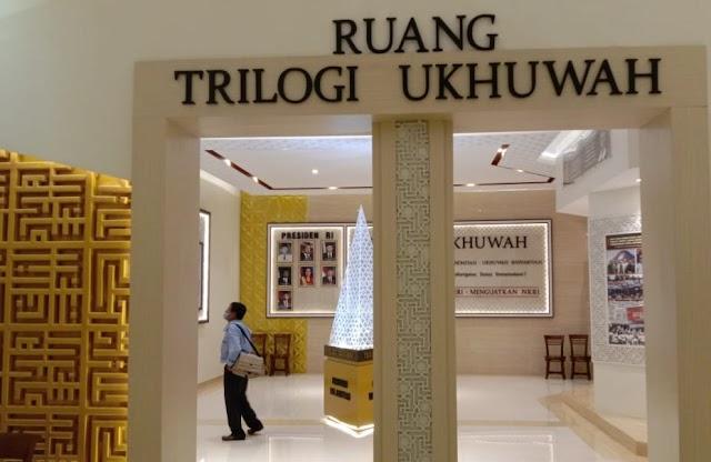 Museum Jenang, Pertama di Indonesia dan Dunia Tambah Ruang Baru Trilogi Ukhuwah