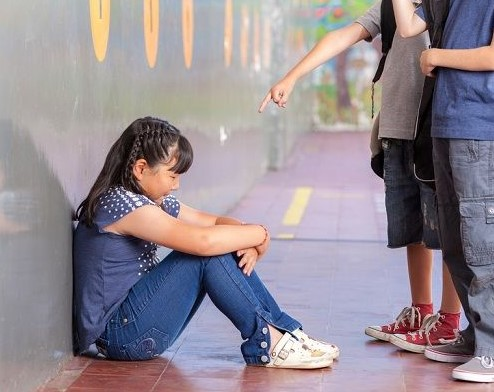 Effects of Bully on Children and How to Overcome It