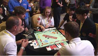 Torneo Mundial de Monopoly