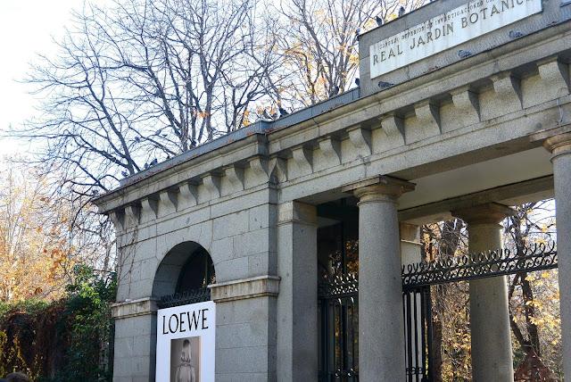 Exposición Loewe Madrid