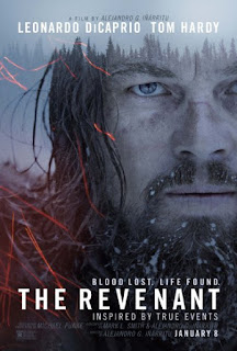 Download and Streaming The Revenant Full Movie Online Free