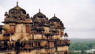 Jahagir Mahal