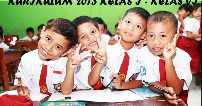 Download Rpp Btq Sd Kelas 1 6