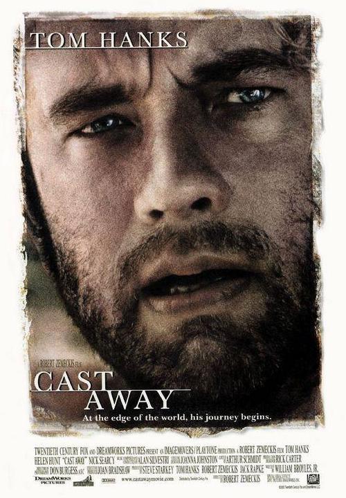 Download Cast Away (20) Full Movie in Hindi Dual Audio BluRay 720p [1.2GB]