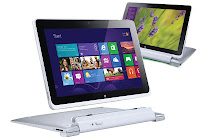 Acer Iconia Tablet PC with Windows 8