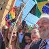POLÍTICA / Lula depõe por 2h, diz 'ter pena' de Palocci e questiona Moro: 'O senhor será imparcial?'