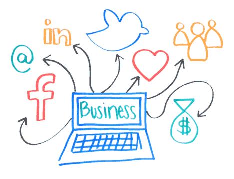 Budaya Media Sosial untuk Marketing