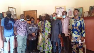 Boundary Crisis: Ogun, NBC Conduct Survey On Tongeji Island