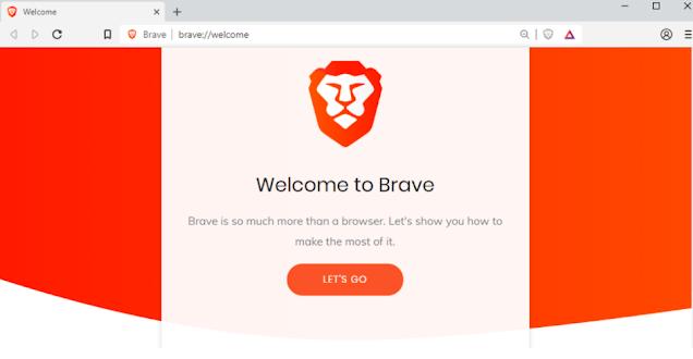 Download Brave Browser for Windows 2021