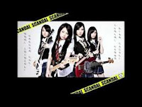 Chord Sayonara My Friend - Scandal