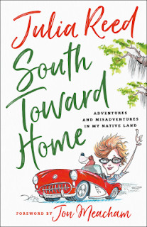 south toward home cover