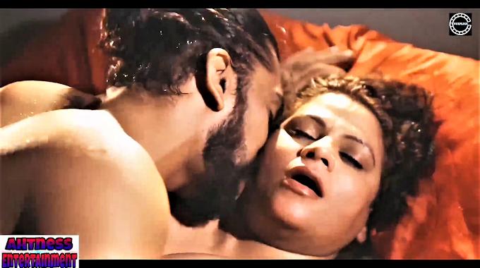 Sapna Sappu nude scene - Boss S01ep04 (2020) HD 720p
