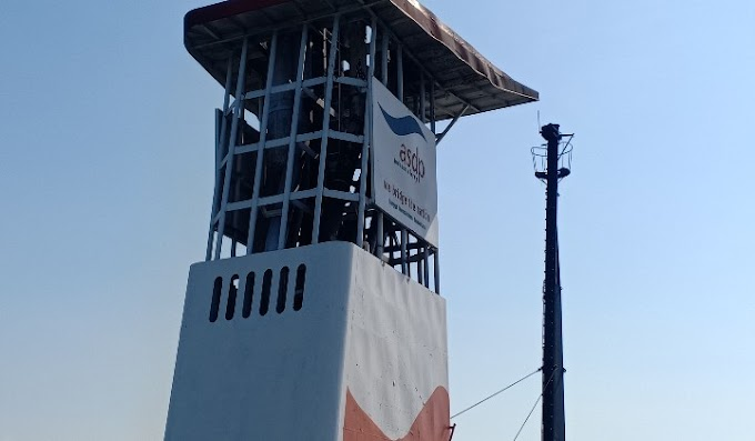 Pengguna Kapal ASDP Ferry Dermaga Exekutif di Keluhkan Molornya Waktu Sandar Kapal