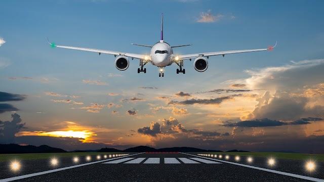 Boeing 777 Flight Makes Emergency Landing In Moscow