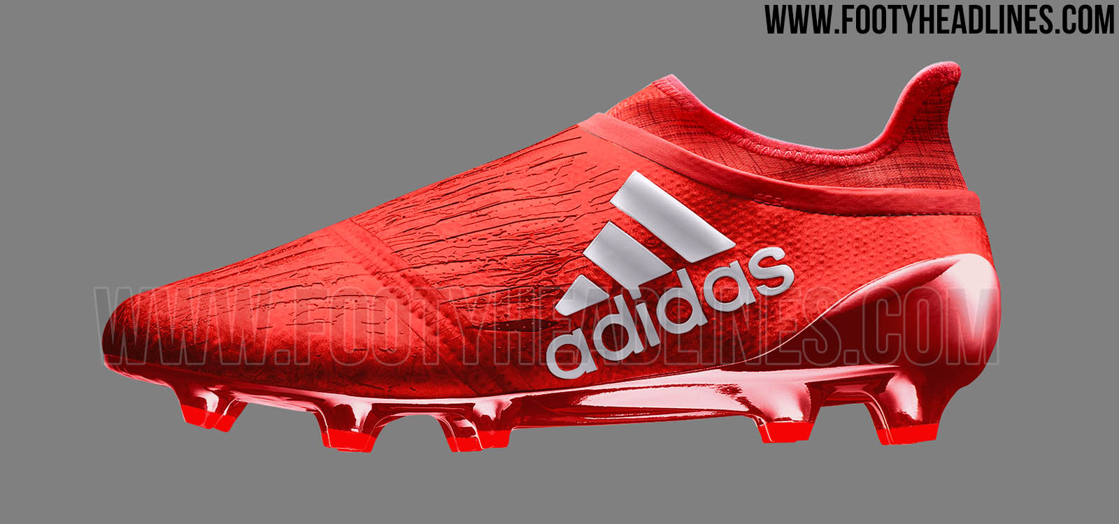 red adidas x 16 purechaos 2016 boots leaked footy headlines. Black Bedroom Furniture Sets. Home Design Ideas