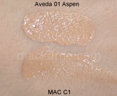 Inner Light Mineral Tinted Moisturizer by Aveda #5