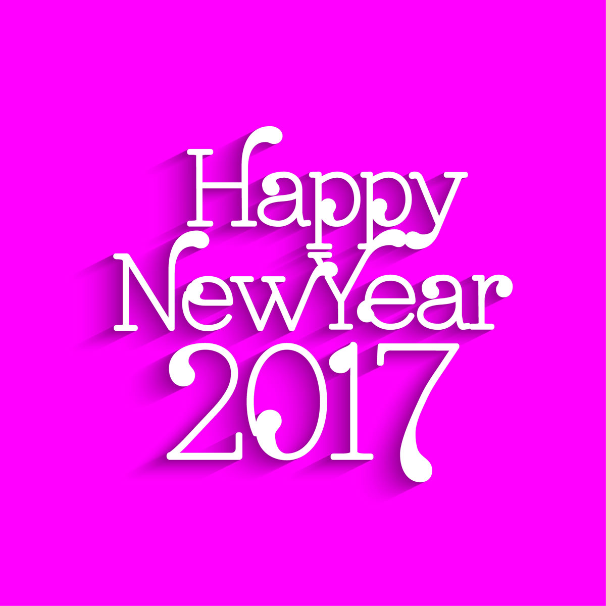 Happy New Year 2017 Greetings Pictures