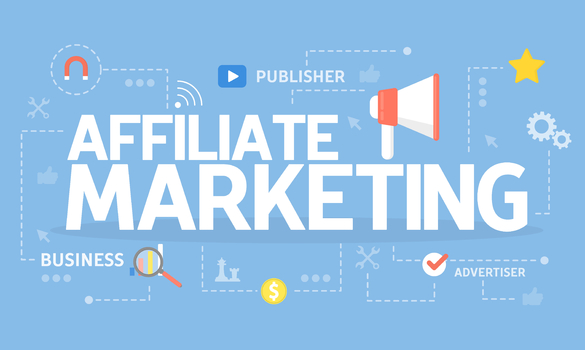 Affiliate Marketing Course Training in Madurai - Digital Vishnu