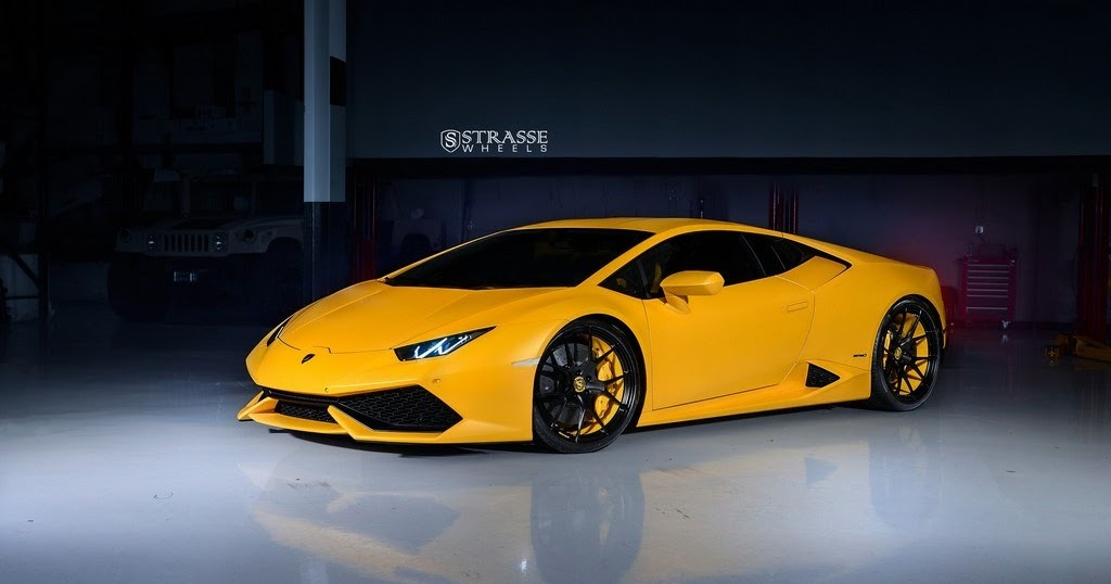all cars new zealand lamborghini huracan lp610 4 on strasse wheels. Black Bedroom Furniture Sets. Home Design Ideas