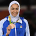 Suecia: el hiyab es el 'look' del año