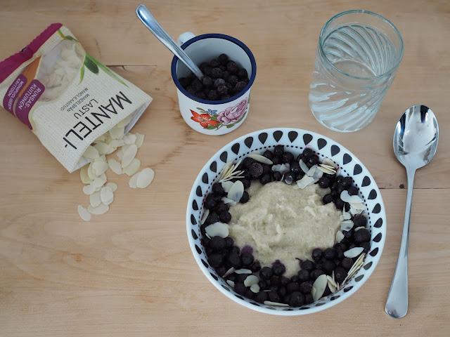 kvinoapuuro