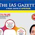 The IAS Gazette Monthly Magazine June 2020 pdf in English
