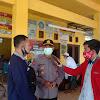 Kapolsek Rubaru Apresiasi Launching Kampung Tangguh