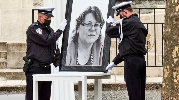 Harminc évet kaphat az, aki megöl egy rendőrt Franciaországban