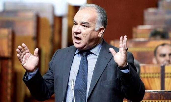 Marruecos insiste en que ''ha llegado el momento de recuperar Ceuta, Melilla y las Islas Chafarinas.''