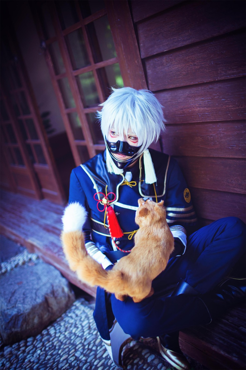 Trustedeal.com - My Cosplay Shop: Top Five Popular Anime ...
