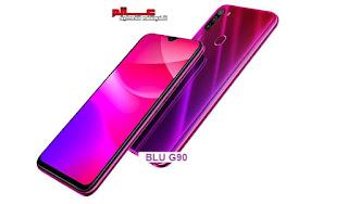 مواصفات و سعر موبايل بلو BLU G90 - هاتف/جوال/تليفون بلو BLU G90 - الامكانيات و الشاشه بلو BLU G90