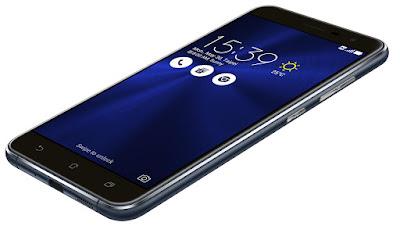 ASUS ZenFone 3, Smartphone Flagship dengan Resolusi Video 4K Pertama di Dunia