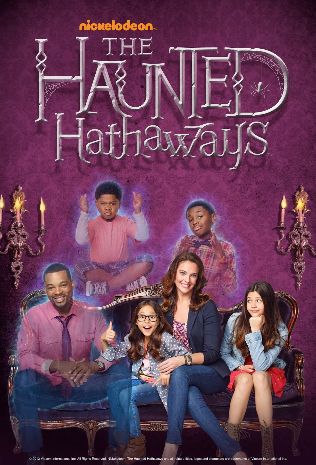 Nickalive Nickelodeon Germany To Debut Quot The Haunted