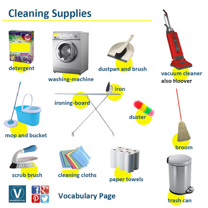 click on cleaning amp other household chores