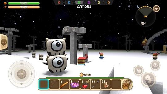 تحميل لعبة Mini World: Block Art مهكرة للاندرويد,تحميل لعبة Mini World: Block Art مهكرة للاندرويد