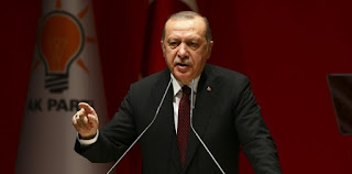 Erdogan Dukung Azerbaijan Lanjutkan Perang Sampai Berhasil Menangkan Nagorno-Karabakh