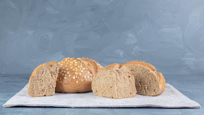 Resep Roti Biji Wijen Buatan Sendiri yang Lezat