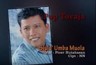 Lirik dan Kord Lagu Toraja Siulu' Umba Muola