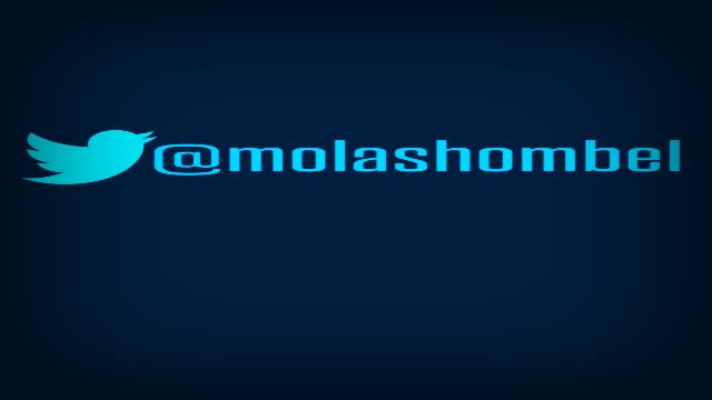 Twitter image for Molas Hombel