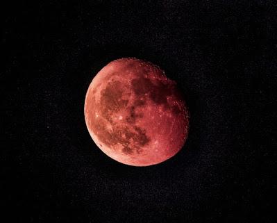 lunar eclipses in pakistan